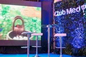 DTP y Club Med marcaron presencia en Asunción se viste