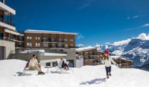 Club Med Quebec Charlevoix abrirá sus puertas en diciembre de 2020