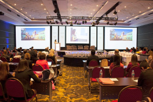 COCAL y CVB's de Latinoamérica se dirigen a gobiernos