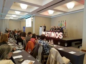 Argentina albergará al III Congreso Regional de Destinos
