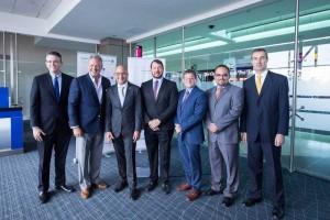 Copa Airlines inauguró nueva ruta a Estados Unidos
