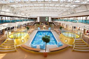 Costa Cruceros incorpora innovaciones para el agente de viajes