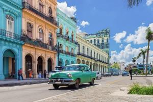 A partir del 7 de noviembre Cuba eliminará restricciones a turistas vacunados