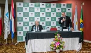 Hotel Casino Acaray inaugura nueva sede de Vatel