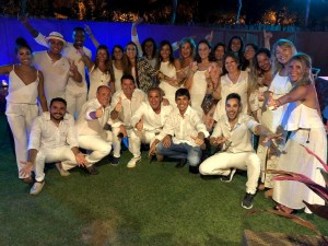 DTP Travel Group estuvo presente en Club Med Partners 2018