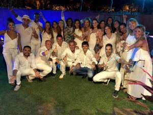 DTP Travel Group estuvo presente en Club Med Partners 2018