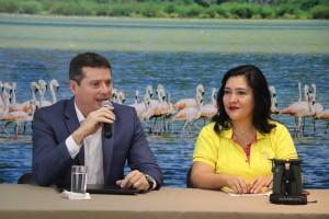 La XII Feria de Aves de Sudamérica se realizará en Paraguay
