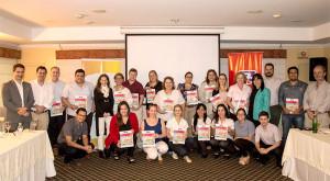 Delfos Paraguay presenta alianza exclusiva con Abreu