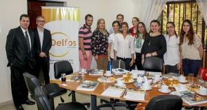 Delfos presenta novedades en su plataforma Ventas Express