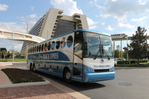 Walt Disney World anunció el fin del Disney's Magical Express
