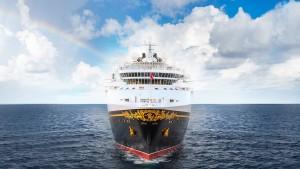 Disney Cruise anuncia sus itinerarios para el 2019