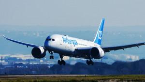 Air Europa retomará el 87% de sus rutas de largo radio