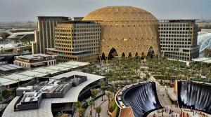 Expo 2020 Dubai espera recibir a 9 millones de visitantes