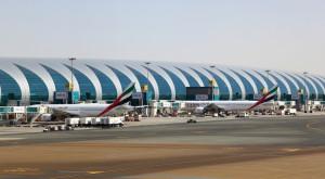 Aeropuerto Internacional de Dubái, el más transitado del mundo