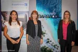 Barbados promociona sus atractivos turísticos en Asunción