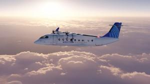 United espera adquirir 100 aviones eléctricos