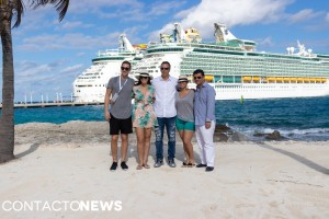 Royal Caribbean invita a visitar Perfect Day at CocoCay