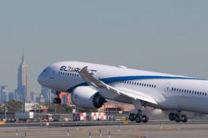 El Al cancela todos sus vuelos