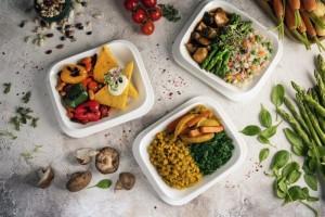 Emirates introduce opciones veganas en su oferta gastronómica