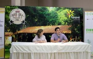 Emprendé Paraguay seguirá aportando al turismo nacional