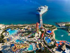 Royal Caribbean presentó Casino Royale 21