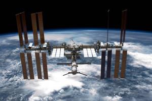 La NASA propone hacer turismo en el espacio
