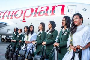 Ethiopian Airlines ya vuela a la Argentina