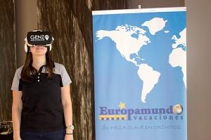 Presentación del Manual 2018-2019 de Europamundo Vacaciones