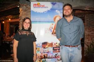 Entretenido encuentro con Maral y RCD Hotels