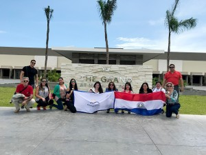 Mavani capacita a agentes de viajes en Cancún