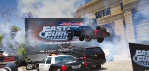 Universal Orlando inaugura Fast & Furious-Supercharged