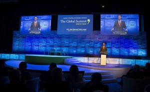 Abogan por un turismo más sostenible en cumbre mundial