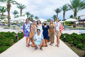 Maral Turismo organizó un famtour a Riviera Maya con sus mejores vendedores