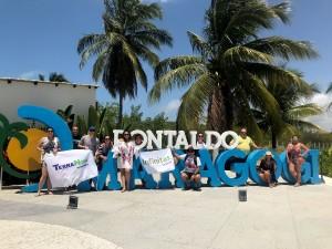 Viaje de capacitación al Brasil con Terra Nova