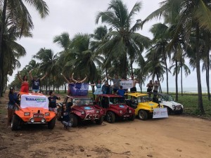 TerraNova promociona playas y patrimonios de Pernambuco