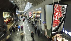 Nueva York presenta millonaria campaña de promoción turística