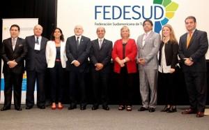 Constituyen la Federación de Cámaras de Turismo de Sudamérica