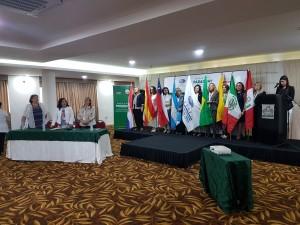 Ciudad del Este recibió al Congreso FIASEET 2019