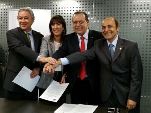 Argentina y Chile promocionarán destinos turísticos integrados