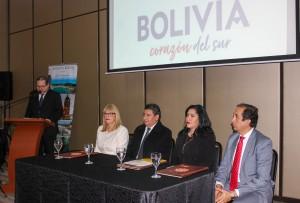 Paraguay suscribe acuerdo de promoción turística con Bolivia