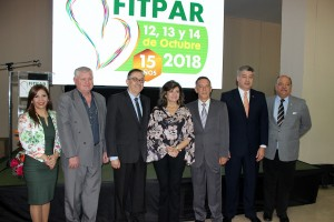 Presentan edición 2018 de FITPAR, Feria Internacional de Turismo de Paraguay