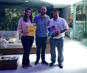 Nueva alianza comercial dará mayor impulso a  viajes estudiantiles de Comdetur