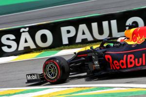 F1 de Sao Paulo se realizará a capacidad completa