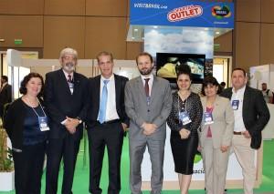 Vacaciones al mejor precio con el Comité Descubra Brasil
