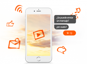 Gol ofrece acceso gratuito a Whatsapp