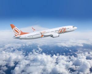 GOL confirma la venta y alquiler de 11 aviones B737 Next Generation