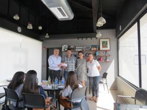 Trapsatur y Giromundo  detallan nueva programación