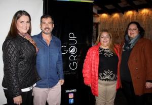 Sunset opera en Paraguay de la mano de GoGroup