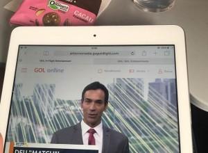 GOL incorpora nuevo servicio de televisión online