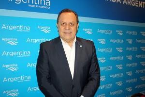Argentina promociona sus atractivos turísticos en Asunción